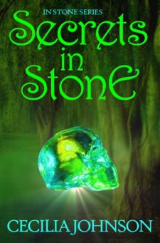 E-book and Paperback 'Secrets in Stone'